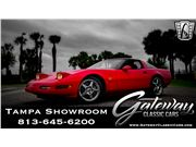 1996 Chevrolet Corvette for sale in Ruskin, Florida 33570