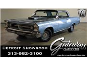 1963 Pontiac Catalina for sale in Dearborn, Michigan 48120