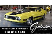 1973 Ford Mustang for sale in Olathe, Kansas 66061