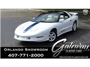 1994 Pontiac Trans Am for sale in Lake Mary, Florida 32746