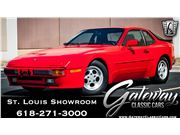 1985 Porsche 944 for sale in OFallon, Illinois 62269