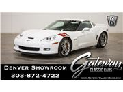 2007 Chevrolet Corvette for sale in Englewood, Colorado 80112