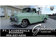 1956 Chevrolet 100 for sale in Coral Springs, Florida 33065