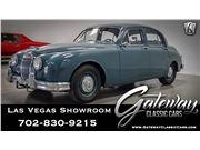 1959 Jaguar Mark I for sale in Las Vegas, Nevada 89118