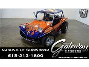 1962 Volkswagen Dune Buggy for sale in La Vergne