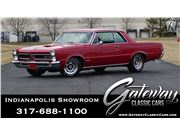 1965 Pontiac GTO for sale in Indianapolis, Indiana 46268