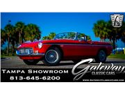1970 MG MGB for sale in Ruskin, Florida 33570