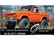 1973 Ford Bronco for sale in OFallon, Illinois 62269