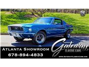 1968 Ford Mustang for sale in Alpharetta, Georgia 30005
