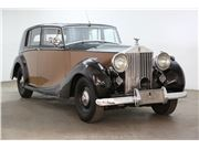 1947 Rolls-Royce Silver Wraith for sale in Los Angeles, California 90063