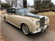 1958 Bentley S1 for sale in Los Angeles, California 90063