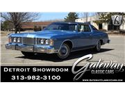1974 Ford LTD for sale in Dearborn, Michigan 48120