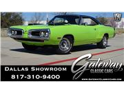 1970 Dodge Super Bee for sale in DFW Airport, Texas 76051