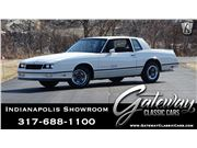 1984 Chevrolet Monte Carlo for sale in Indianapolis, Indiana 46268