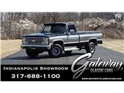 1987 Chevrolet V10 for sale in Indianapolis, Indiana 46268
