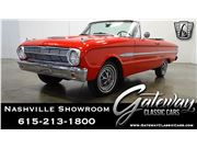 1963 Ford Falcon for sale in La Vergne