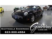 2002 Ford Thunderbird for sale in Deer Valley, Arizona 85027