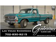 1970 Ford F250 for sale in Las Vegas, Nevada 89118