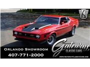 1971 Ford Mustang for sale in Lake Mary, Florida 32746