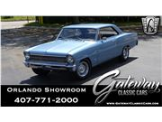 1967 Chevrolet Nova for sale in Lake Mary, Florida 32746