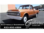 1970 Chevrolet C10 for sale in Deer Valley, Arizona 85027