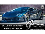 2012 Lamborghini Gallardo for sale in OFallon, Illinois 62269