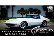 1971 Chevrolet Corvette for sale in Ruskin, Florida 33570