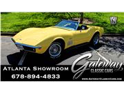 1969 Chevrolet Corvette for sale in Alpharetta, Georgia 30005