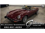 1973 Jaguar XKE for sale in Kenosha, Wisconsin 53144