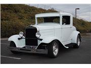 1930 Plymouth Model U for sale in Benicia, California 94510