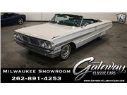 1964 Ford Galaxie for sale in Kenosha, Wisconsin 53144