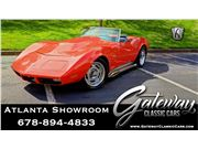 1974 Chevrolet Corvette for sale in Alpharetta, Georgia 30005