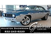 1969 Chevrolet Camaro for sale in Houston, Texas 77090