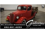 1937 Ford 1/2 Ton Stake Bed for sale in Kenosha, Wisconsin 53144