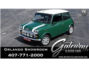 1960 Morris Mini for sale in Lake Mary, Florida 32746