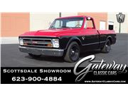 1968 Chevrolet C10 for sale in Deer Valley, Arizona 85027