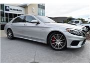 2016 Mercedes-Benz S-Class for sale on GoCars.org