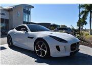 2016 Jaguar F-TYPE for sale in Naples, Florida 34102
