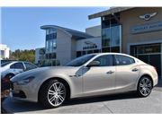 2015 Maserati Ghibli for sale in Naples, Florida 34102