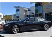 2015 Maserati Quattroporte for sale in Naples, Florida 34102