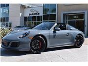2018 Porsche 911 for sale in Naples, Florida 34102