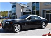 2017 Rolls-Royce Wraith for sale in Naples, Florida 34102