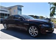 2019 Jaguar XJ for sale in Naples, Florida 34102