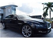 2019 Jaguar XJ for sale on GoCars.org