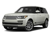 2016 Land Rover Range Rover for sale in Naples, Florida 34102