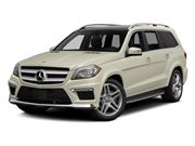 2014 Mercedes-Benz GL-Class for sale in Naples, Florida 34102