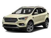2017 Ford Escape for sale in Naples, Florida 34102