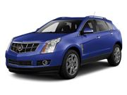 2011 Cadillac SRX for sale in Naples, Florida 34102
