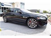 2018 Jaguar XF for sale in Naples, Florida 34102