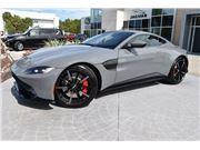 2019 Aston Martin Vantage for sale in Naples, Florida 34102